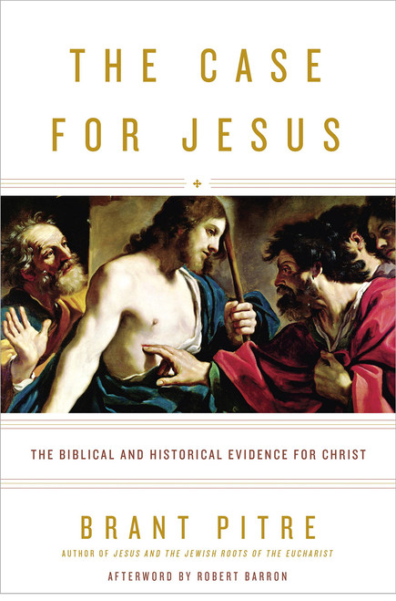 The Case for Jesus (Paperback)