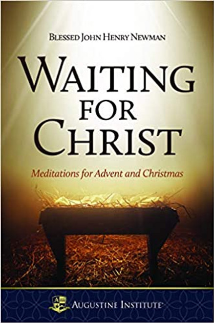 Waiting for Christ -paperback