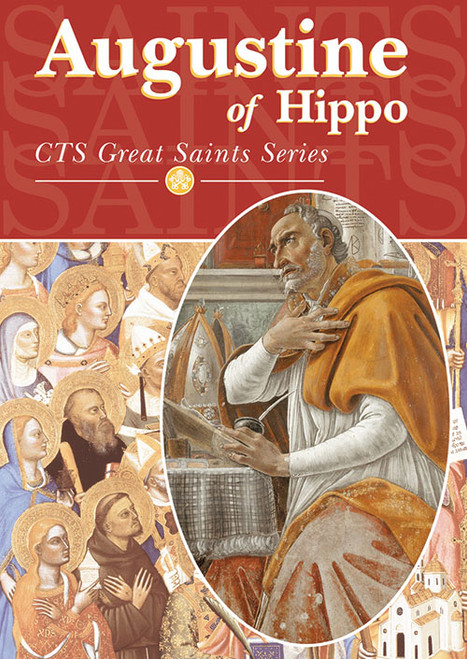 Augustine of Hippo - Booklet