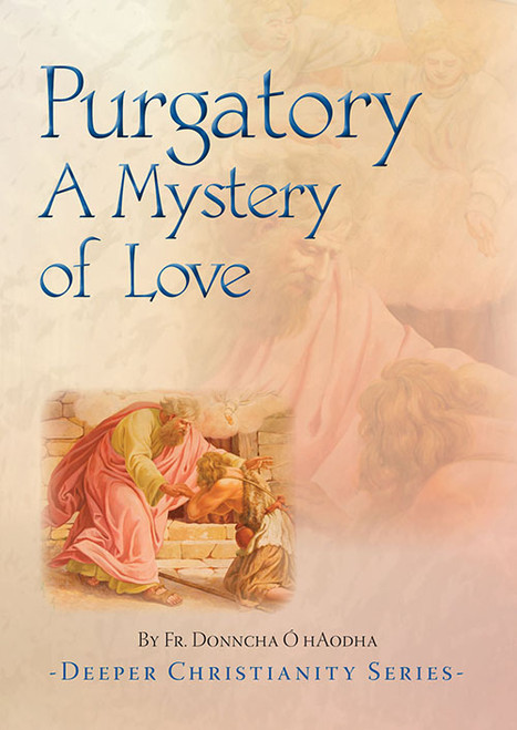Purgatory A Mystery of Love - Booklet