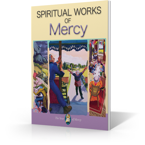 Spiritual Works of Mercy - Booklet
