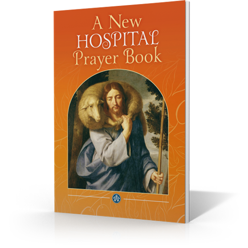 A New Hospital Prayer Book - Booklet