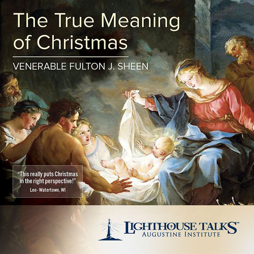The True Meaning of Christmas (CD)