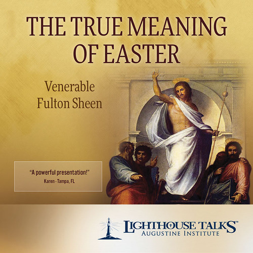 The True Meaning of Easter (CD)