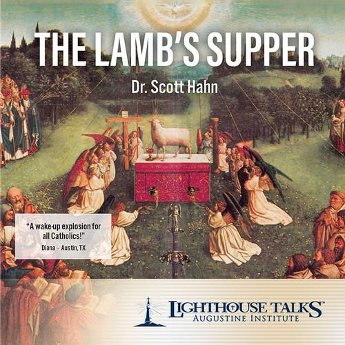 The Lamb's Supper (CD)