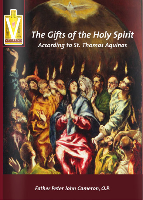 The Gifts of the Holy Spirit - Booklet
