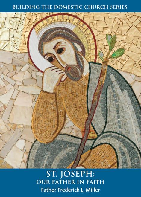 Saint Joseph: Our Father in Faith - Booklet