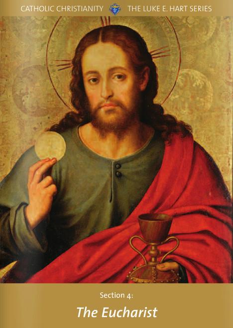 The Eucharist - Booklet