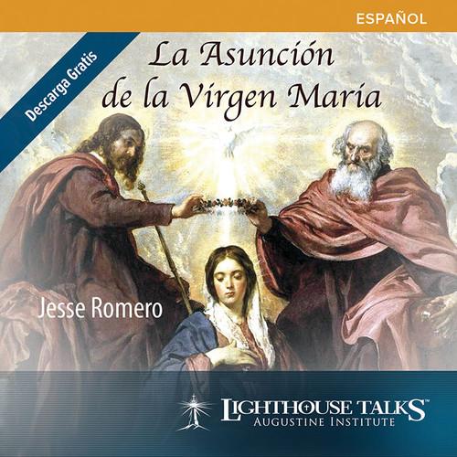 La Asunción de La Virgen María (CD)