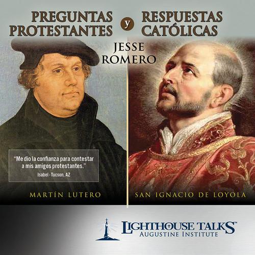 Preguntas Protestantes y Respuestas Catolicas (CD)