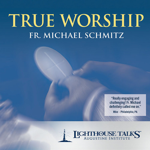 True Worship (CD)