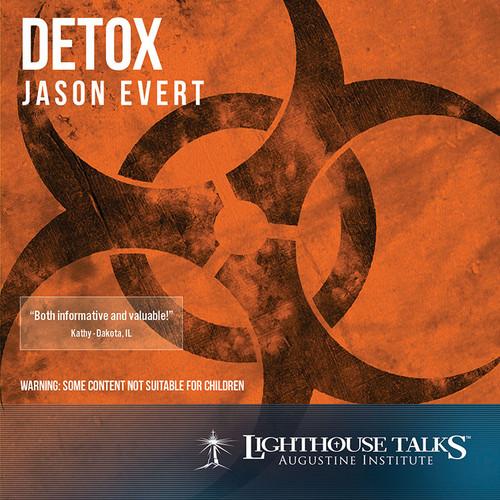 Detox (CD)