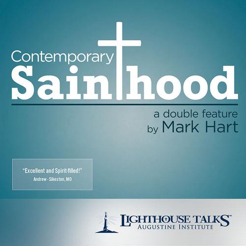 Contemporary Sainthood (CD)