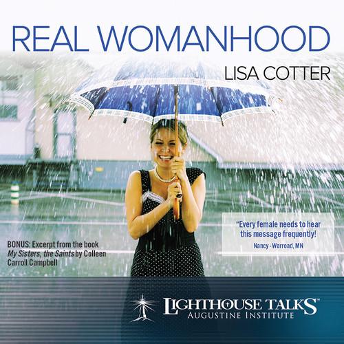 Real Womanhood (CD)