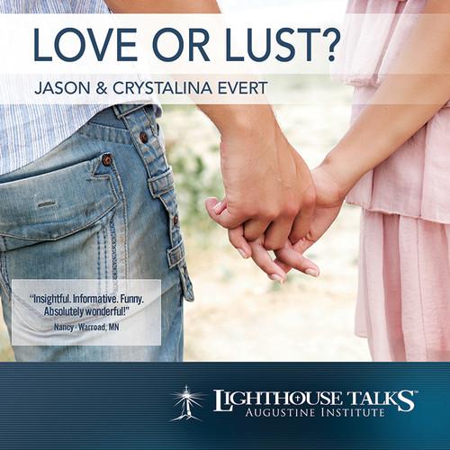 Love or Lust? (CD)