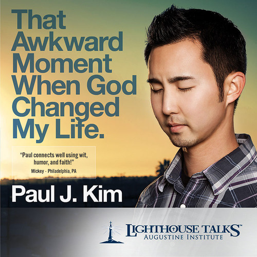 That Awkward Moment When God Changed My Life (CD)