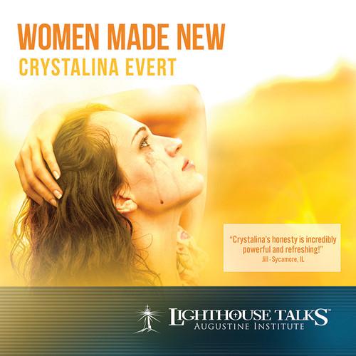 Women Made New (CD)