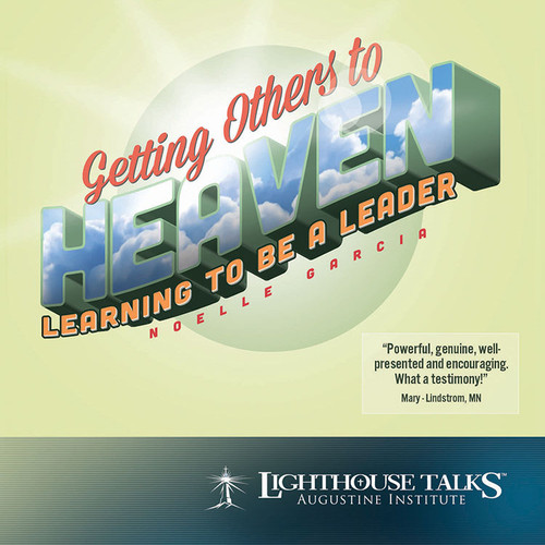 Getting Others to Heaven (CD)