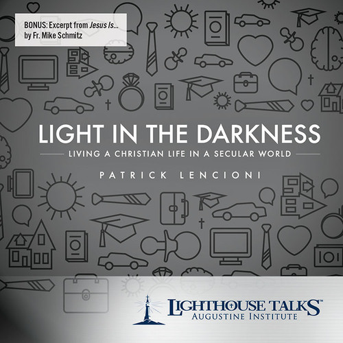 Light in the Darkness (CD)