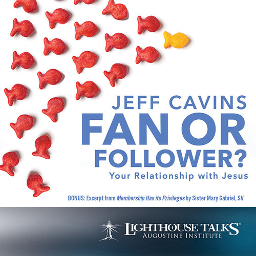 Fan or Follower? (CD)