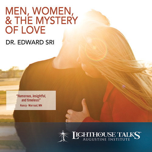 Men, Women, and the Mystery of Love (CD)