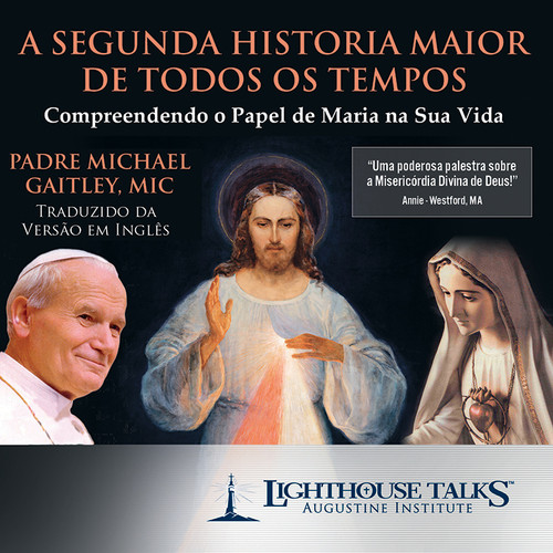 Portuguese - A Segunda Historia Maior de Todos os Tempos (CD)