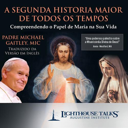 A Segunda Historia Major de Todos os Tempos (CD)