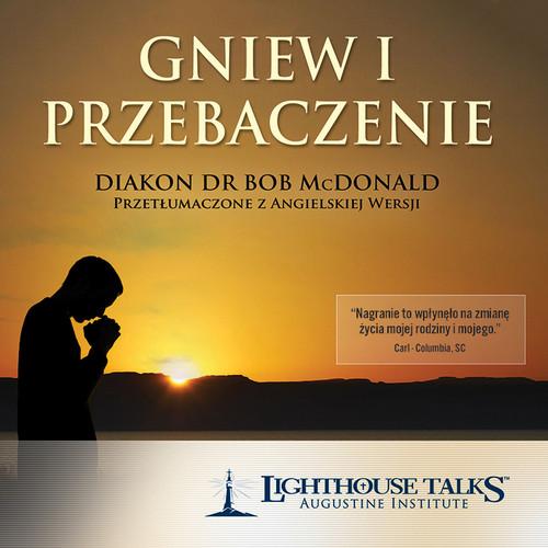 Polish - Gniew I Przebaczenie (CD)