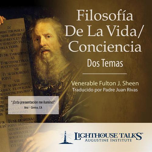 Filosofia De La Vida / Conciencia (CD)