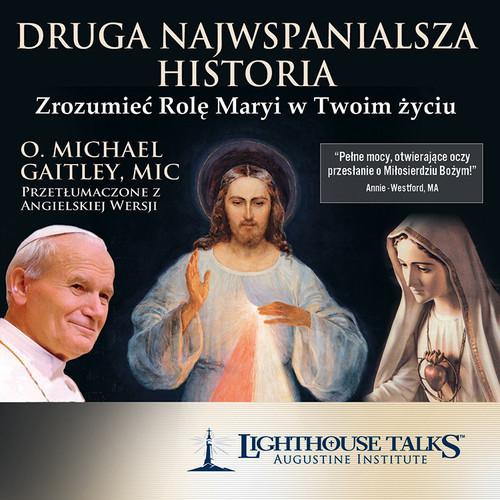 Polish - Druga Najwspanialsza Historia (CD)