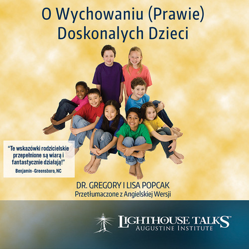 Polish - O Wychowaniu (Prawie) Doskonalych Dzieci (CD)