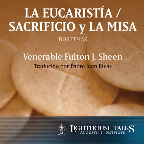 La Eucaristia / Sacrificio y La Misa (CD)