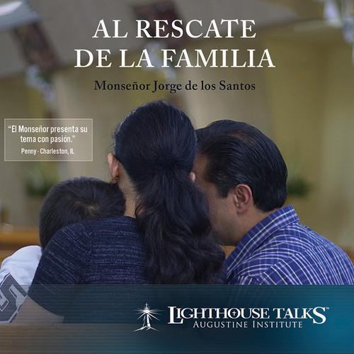 Al Rescate De La Familia (CD)