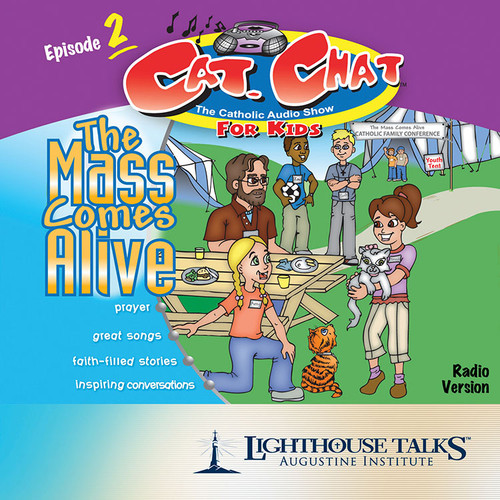 The Mass Comes Alive - Episode 2 (CD)