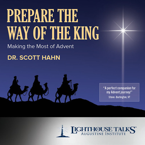 Prepare the Way of the King (CD)