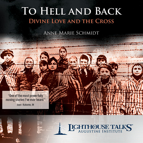 To Hell and Back : Divine Love and the Cross (CD)
