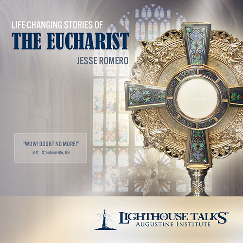 Life-Changing Stories of the Eucharist (CD)