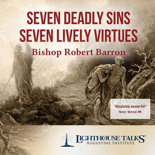 Seven Deadly Sins - Seven Lively Virtues (CD)