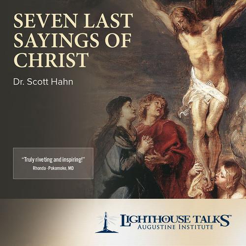 Seven Last Sayings of Christ (CD)
