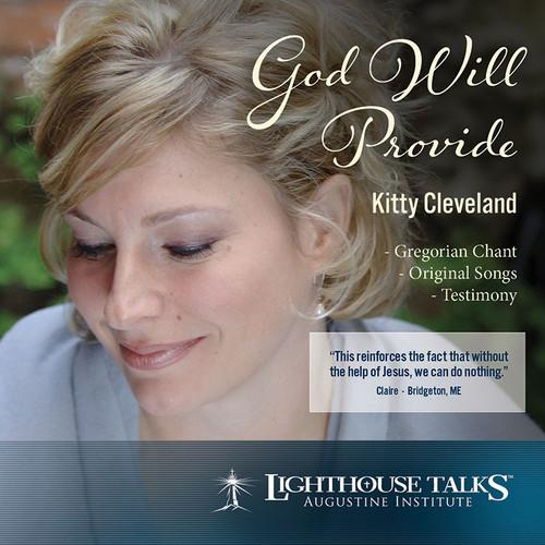 God Will Provide (CD)