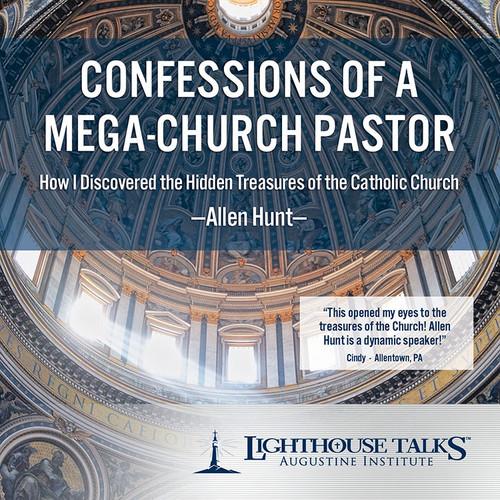 Confessions of a Mega Church Pastor (CD)