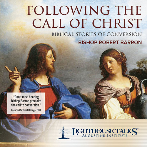 Following the Call of Christ Biblical Stories of Conversion (CD)