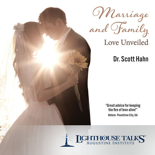 Marriage and Family - Love Unveiled (CD)