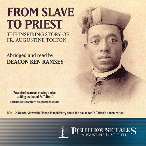 From Slave to Priest (CD)