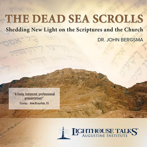 The Dead Sea Scrolls (CD)