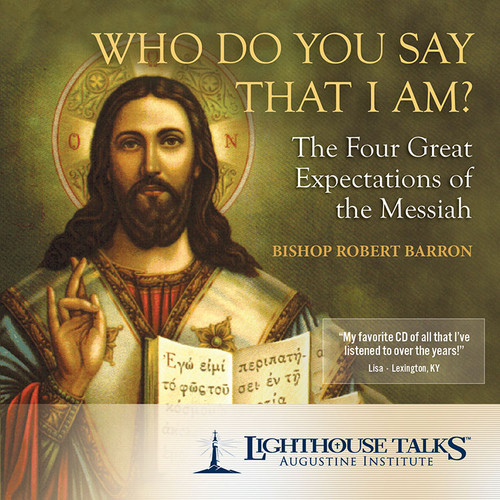 Who Do You Say That I Am (CD)