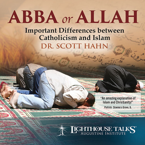 Abba or Allah (CD)
