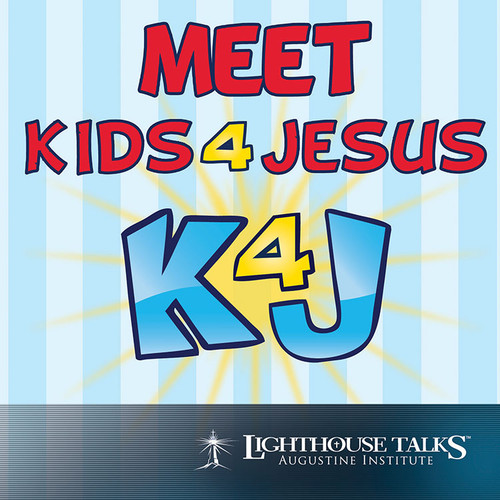 Meet Kids 4 Jesus (CD)