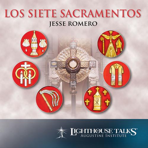 Los Siete Sacramentos (CD)