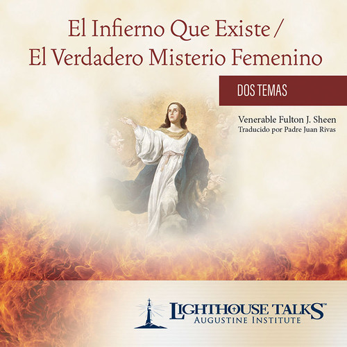 El Infierno Que Existe / El Verdadero Misterio (CD)